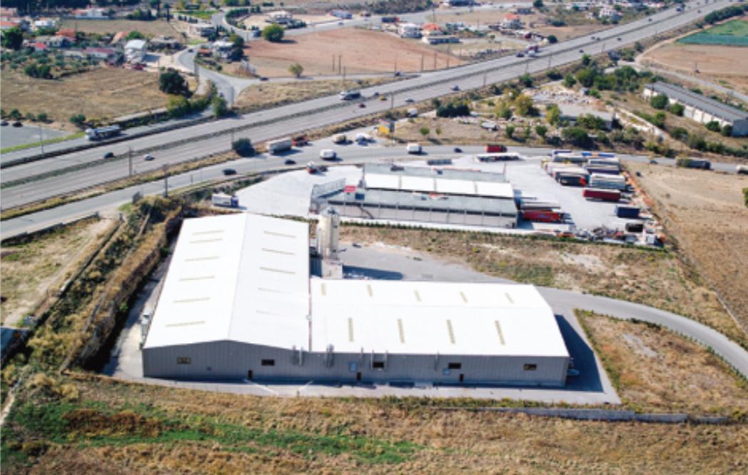 Lattas Factory