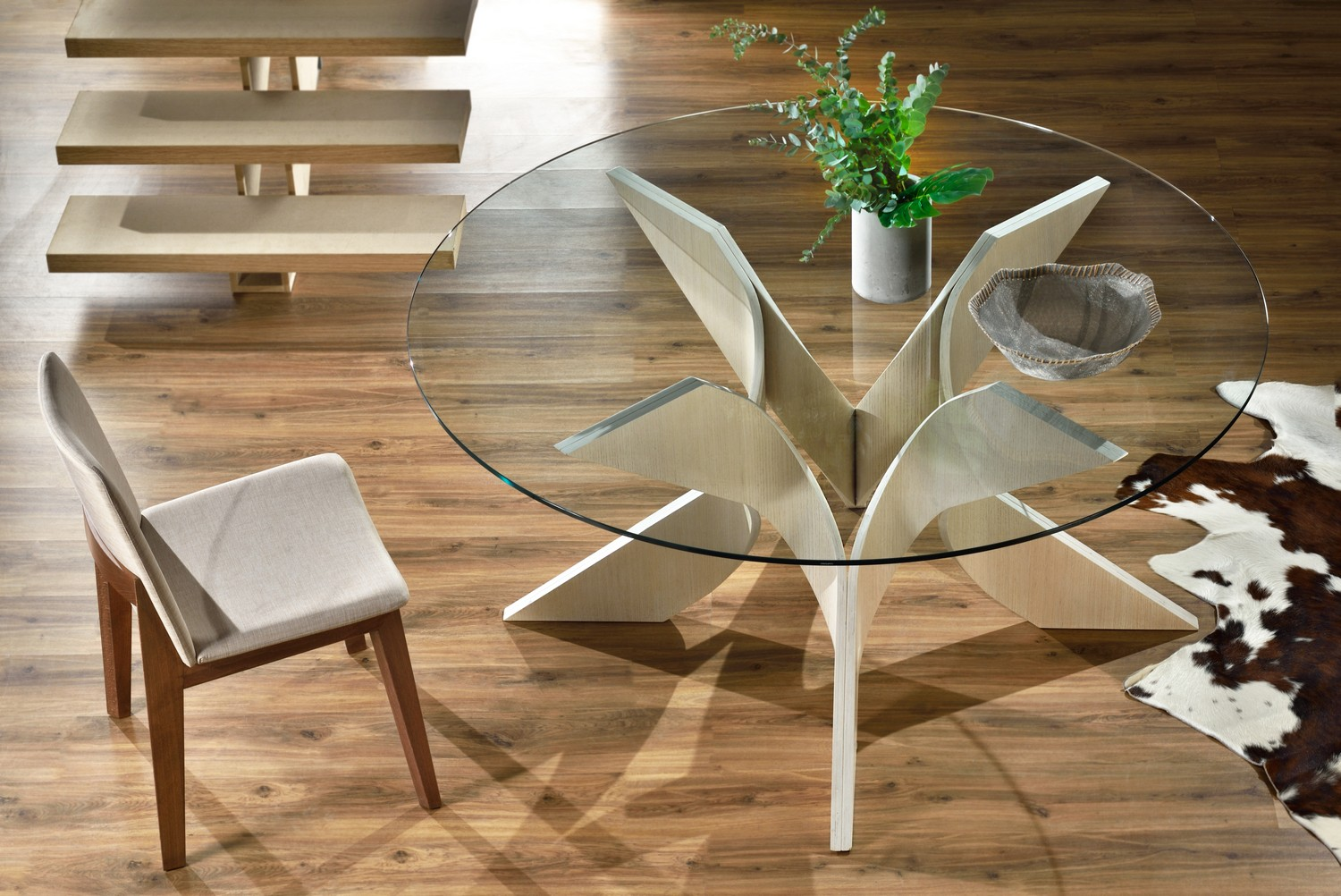 Dining table STROVILOS